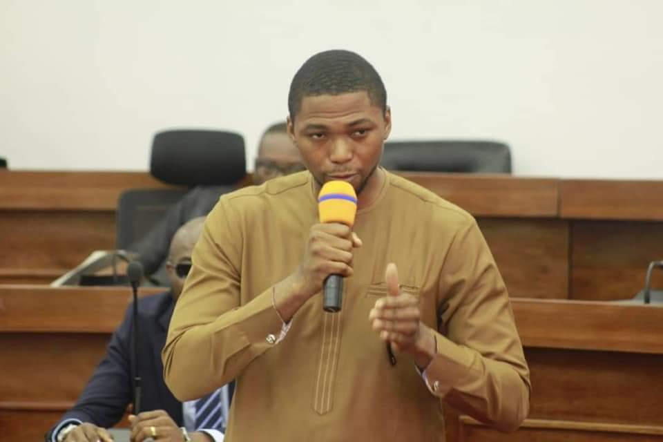 Mr Onyema Wachukwu